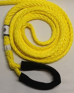HMPE Rope